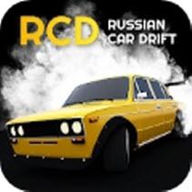 俄罗斯汽车漂移
