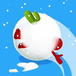 踢雪球大作战