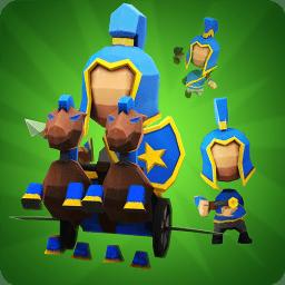 战争之王:军团