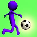 有趣的足球特技