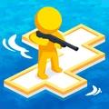 木筏战争手机版