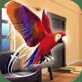 虚拟宠物鹦鹉模拟器