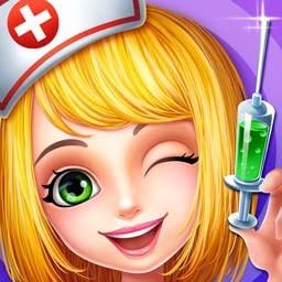 >梦幻宝宝医院