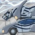 猎豹组装机器人