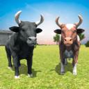 公牛家庭模拟器