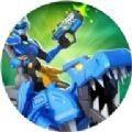 迷你特工队恐龙力量