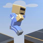 盒子人短跑