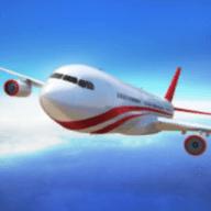 飛行試驗模擬器游戲