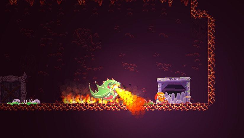 矮人之旅中文游戏