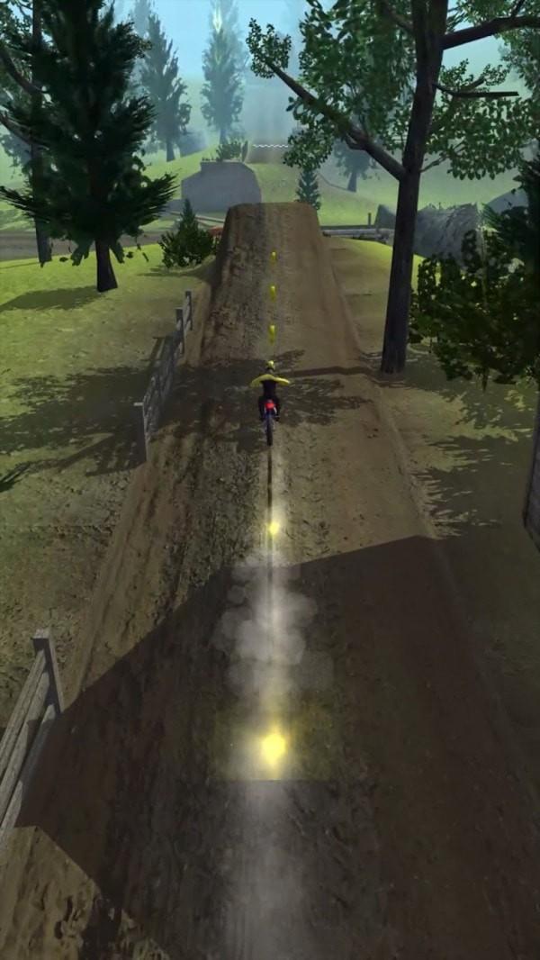 弹弓特技自行车