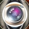 魚眼鏡頭相機