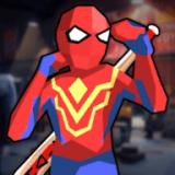 Spider City Fighter