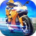 街头摩托极速竞技