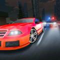警车模拟器追缉